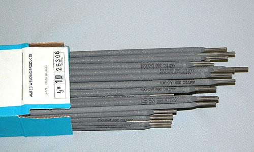 Amtec 269 Heatalloy