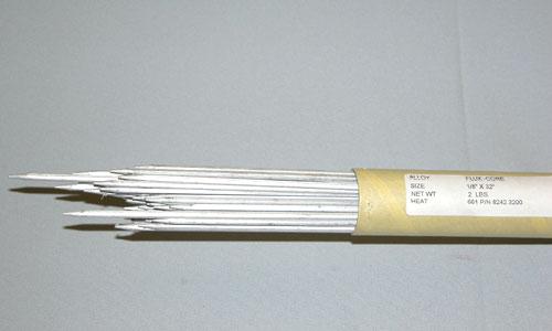 Amtec 435 FC Aluminum