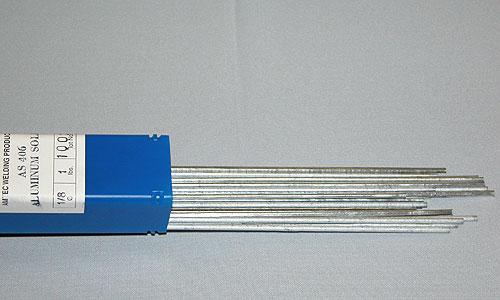 Amtec AS 406 Aluminum
