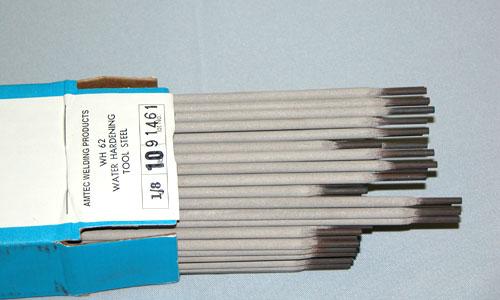 Amtec WH62 Water Hardening Tool Steel