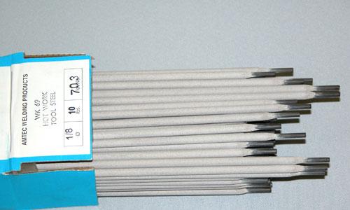 Amtec WK69 Hot Work Tool Steel