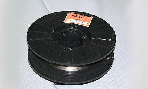 Amtec 3 Cast Iron Mig Wire