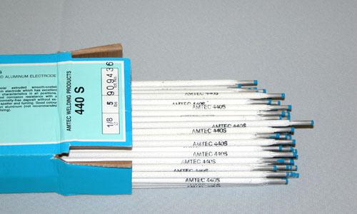 Amtec 440S Aluminum